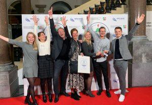 Gründerpreis NRW- StoneTec