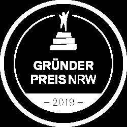 Gründerpreis NRW 2019 StoneTec GmbH